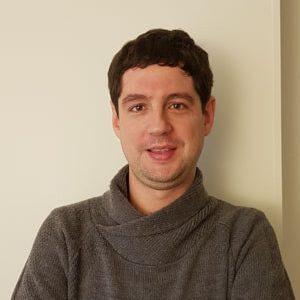Mario Oiarbide