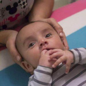 Cólico del lactante - Método Rubio Donostia