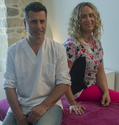 Clínica de Osteopatía y fisioterapia en Donostia / San Sebastián