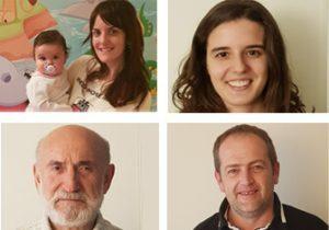 Testimonios y opiniones de nuestros pacientes de Osteopatía